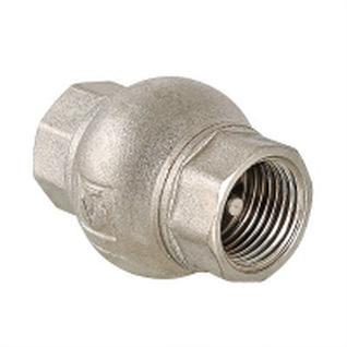 Обратный клапан 3/4 VALTEC VT 151 мет седло