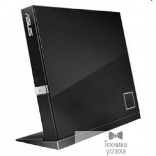 Asus Asus SBC-06D2X-U/BLK/G/AS Black RTL