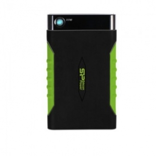 Портативный HDD Silicon Power Armor A15 1Tb 2.5, USB 3.0, SP010TBPHDA15S3K