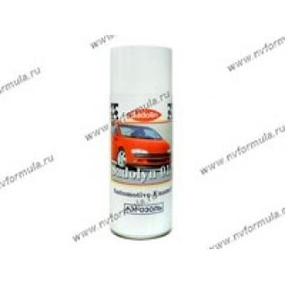 Краска 1025 Оранжевая SADOLIN 520мл аэрозольная