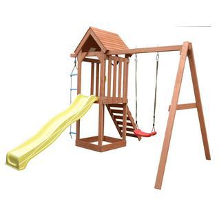 DFC Детский деревянный городок DFC DKW259