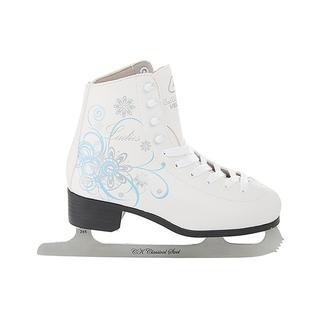 Фигурные коньки СК (Спортивная коллекция) Ladies Velvet Classic (2011, взрослые) размер 35 СК (Спортивная Коллекция)