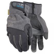 Mechanix Wear Перчатки Mechanix Wind Resistant, цвет серо-черный