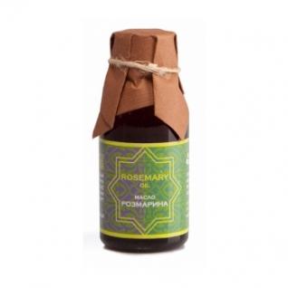 Натуральный масляный экстракт (мацерат) Зейтун - Розмарин