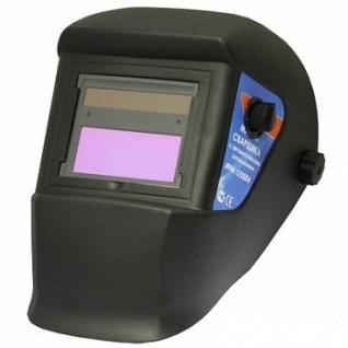Маска сварщика Top Kit WHA-125SBA автомат (Хамелеон)