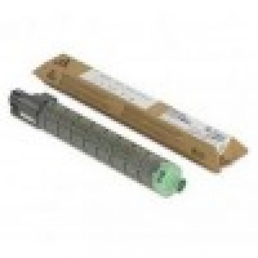 Картридж 842016 тип MPC3502E для Ricoh Aficio MP C3002/C3502 (черный, 28000 ... 851300