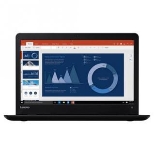 Ноутбук Lenovo ThinkPad 13(20J1004YRT)i3 7100U/4Gb/SSD180Gb/620/13.3/W10