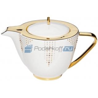 Чайник Adonis с кристаллами Swarovski