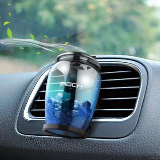 Автомобильный ароматизатор Rock Universal Air Vent Car Mount (Zeolite Aroma)