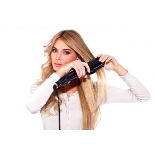Стайлер для волос паровой «МАГИЯ ШЕЛКА»