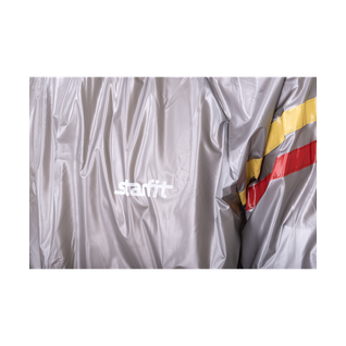 Костюм-сауна Starfit Sw-101, серый размер XL
