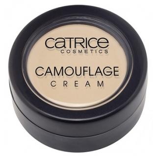 CATRICE - Кремовый корректор Camouflage cream 10 - слоновая кость