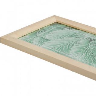 Рамка 15х21см деревянный багет, профиль №3, цвет ?некрашеная?