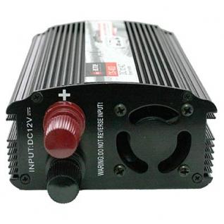 Преобразователь напряжения AcmePower DS400 (10-15В > 220В, 400 Вт,USB) (+ Набор предохранителей в подарок!)