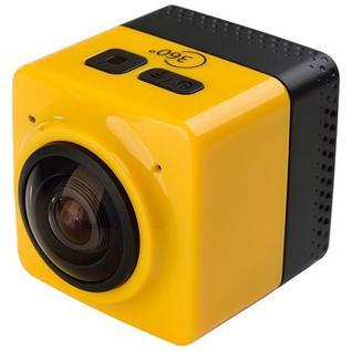 Камера 360 градусов SITITEK Cube 360 164