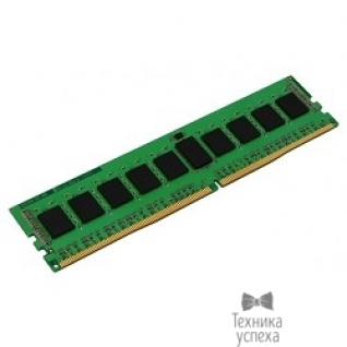 Kingston Kingston DDR4 DIMM 4GB KVR24E17S8/4 PC4-19200, 2400MHz, ECC, CL17