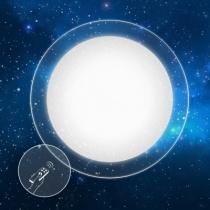 Светильник светодиодный Сатурн 60Вт с пультом управления