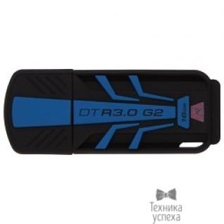 Kingston Kingston USB Drive 16Gb DTR30G2/16GB USB3.0