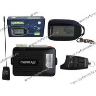Автосигнализация Cenmax Vigilant ST-11 D ж/к обратная связь автозапуск турбо-таймер