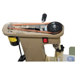 Станок переплетный автоматический , Юнгер 168