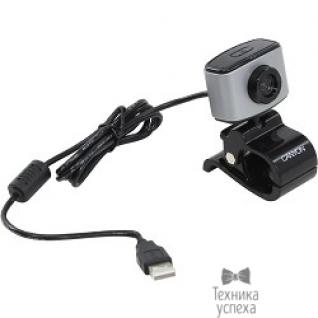 Canyon CANYON CNE-CWC2 веб - камера 720P HD, 2.0 Мпикс, USB 2.0, 360° поворотное крепление