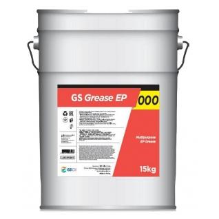 Смазка KIXX GS Grease EP 000 15л