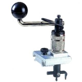 Приставка Irwin для проделывания отверстий 25 - 80 мм к плиткорезам DUPLEX
