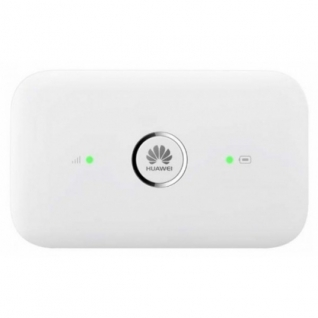 4G+ (LTE)/Wi-Fi мобильный роутер Huawei E5573s-320 (MR150-3)