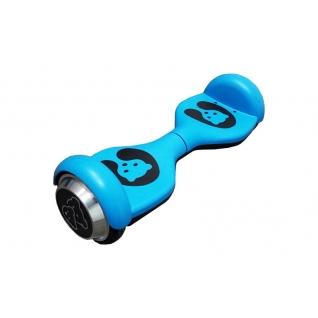 Wmotion Детский мини-сигвей Умка (голубой)
