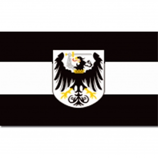 Made in Germany Флаг Западной Пруссии