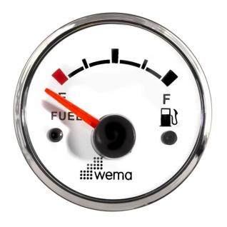 Wema Индикатор уровня топлива Wema IPFR-WS 12/24 В 52 мм