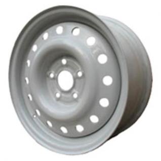 Колесные диски ГАЗ 2108 5x13 4x98 ЕТ35 60.5 Металлик