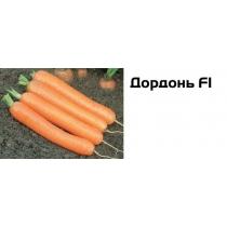 Семена моркови Дордонь F1 - 100 000шт