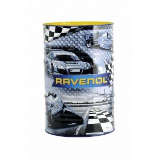 Моторное масло Ravenol Super Synthetic Truck 5W30 208л