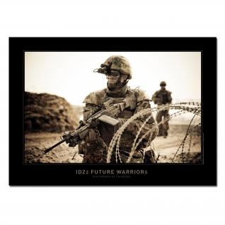 milpictures Постер Future Warrior