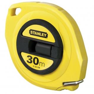 Рулетка Stanley ABS 0-34-108, 30 м