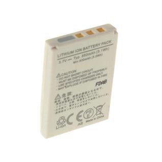 Аккумуляторная батарея Li-80B для фотокамеры Praktica. Артикул iB-F181 iBatt