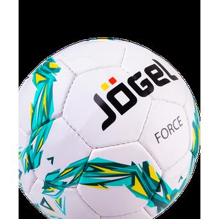 Мяч футбольный Jögel Js-460 Force №4 (4)