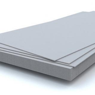 Лист а/ц (шифер плоский) 3000х1500х10мм (4,5м2) / Лист асбестоцементный (шифер плоский) 3000х1500х10мм (4,5 кв.м.)