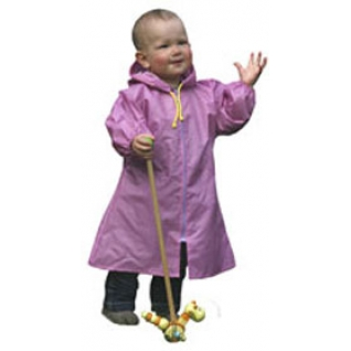Плащ-дождевик Спортбэби 104 см от 3 до 4 лет зо.0015