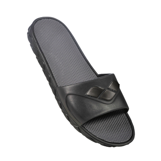 Сланцы мужские Arena Watergrip M Black/dark Grey, 000412 558 размер 40