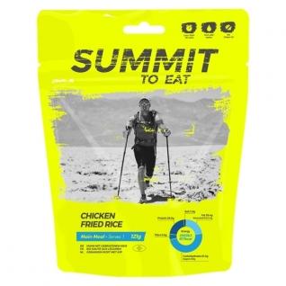 Summit to Eat Курица с жареным рисом по-китайски Summit to Eat