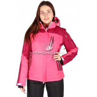 Куртка горнолыжная женская 1529