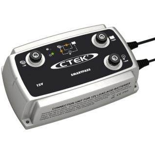 Зарядное устройство Ctek SMARTPASS (28-300Aч, 24В) CTEK