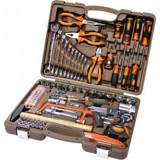 Набор инструмента для автомобиля Ombra OMT101S OMBRA