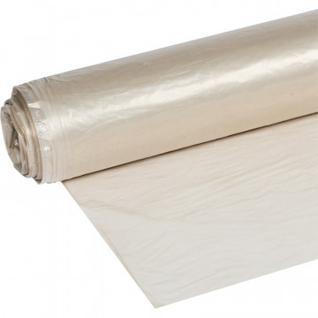 Пленка укрывная техническая рукав 100мкм 1,5 х 100м (21кг)