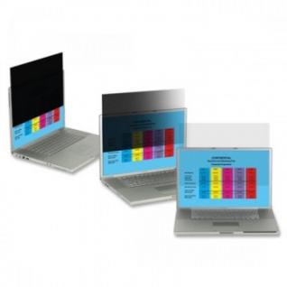 Экран защиты информации 3М для устройств 14.0, 16:9, черный, PF140W9B
