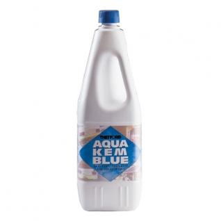 Жидкость для нижнего бака биотуалета Thetford Aqua Kem Blue (AKB) (ак2 ...