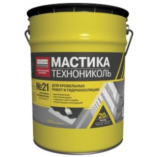 АКВАМАСТ мастика битумная для фундамента (3кг) / AQUAMAST мастика гидроизоляционная битумная для фундамента (3кг) Технониколь
