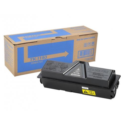 Картридж TK-1140 для Kyocera FS-1035MFP/DP, FS-1135MFP (черный, 7200 стр.) 4461-01 851411 1